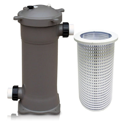 GC Tek AquaSieve2 Solids Separator Pre-Filter