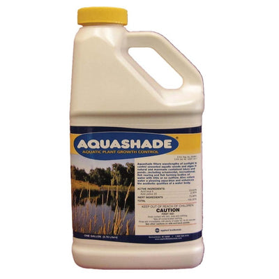 Aquashade® Pond Dye from Applied Biochemists