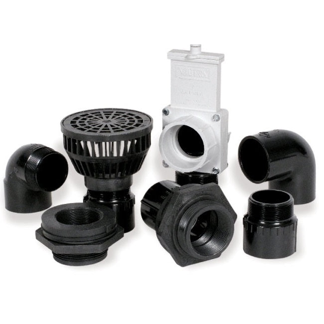 Atlantic Water Gardens Bottom Drain Kit for Pro Series Skimmers