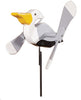 Pelican Whirlybird Wind Spinner Yard Decoration