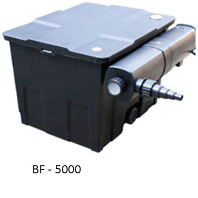 ProEco BF-5000 Bio-Flow Gravity Filter