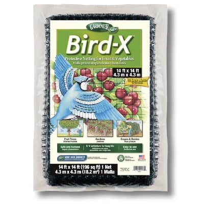 Dalen® Bird-X® Netting Protective Netting for Fruits & Vegetables