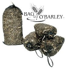 Bag O'Barley Straw Bales Natural Water Clarifier