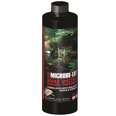 Microbe-Lift® Broad Spectrum Disease Treatment, 16 Ounces