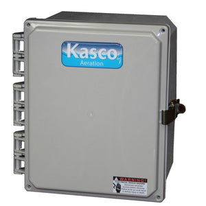 Kasco® 3 Phase Fountain Control Panels