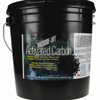 Microbe-Lift® Bulk Activated Carbon Pellets, 22 Pounds