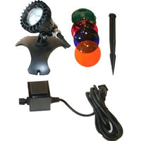 ProEco LED Underwater Light Kit