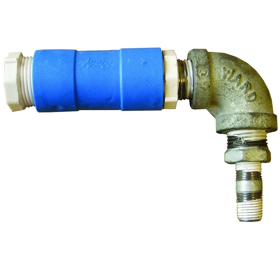 Check Valve for Gast Rotary Vane Compressors