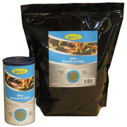 EasyPro Max Growth & Color Koi & Goldfish Food