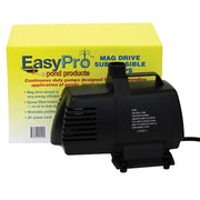 EasyPro Submersible Mag Drive Pond & Waterfall Pumps