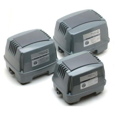 Blue Diamond Envir-o® ET Series Air Pumps