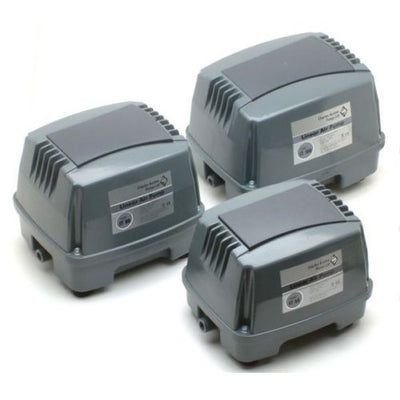 Blue Diamond Envir-o® ET Series Air Pumps Resale Bulk Lots