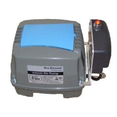 Blue Diamond Envir-o® ET40A Air Pump with Alarm