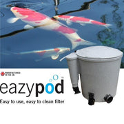 Evolution Aqua EazyPod™ Filter Systems