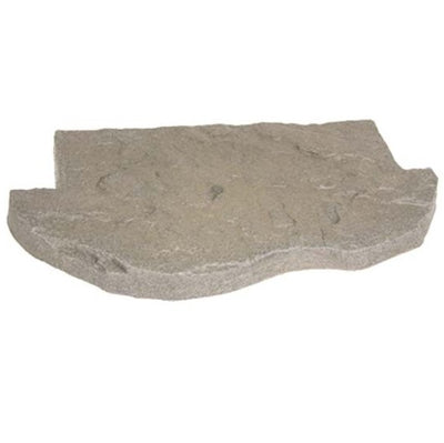 Faux Stone Lips for EasyPro Eco-Series Waterfall Spillways