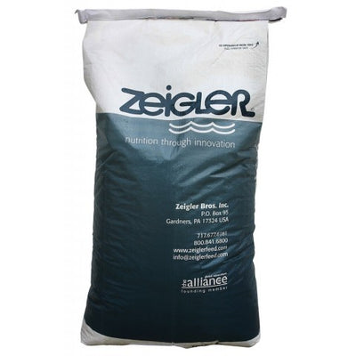 Zeigler Game Fish Food Floating Pellets