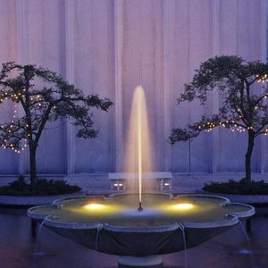 ProEco 12V Programmable White LED Pond and Fountain Light Kits