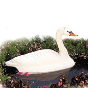 OrnaMates™ Floating Swan by Flambeau® Inc.