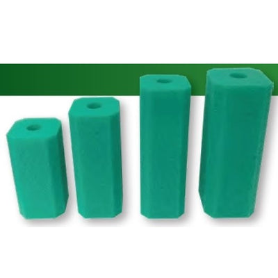 Generic Foam Filters for Hozelock Cyprio Green Machine Filters