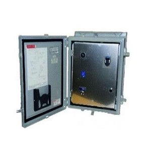 Shinmaywa Variable Speed Pump Control Panels