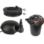 ProEco Pump and Filter Kits with Clear Water Guarantee!