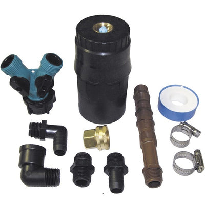 Complete Aquatics Hudson Waterfill Valve Kit