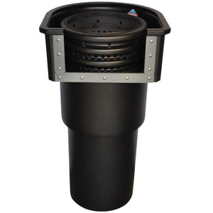 Small Helix Bio-Mechanical Reactor Premium Pond Filter