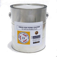 Hecht Rubber Corp Herco PSC Fish Pond Coating Primer, Gallon Can