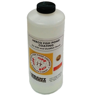 Hecht Rubber Corp Herco TC-700 Surface Cleaner, Quart Size