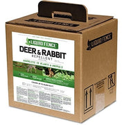 Liquid Fence® Deer & Rabbit Repellent Granular Formula, 40 Pounds