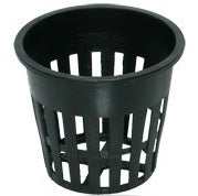 "Hydrofarm® 2"" Net Cup for Hydroponic Plants"