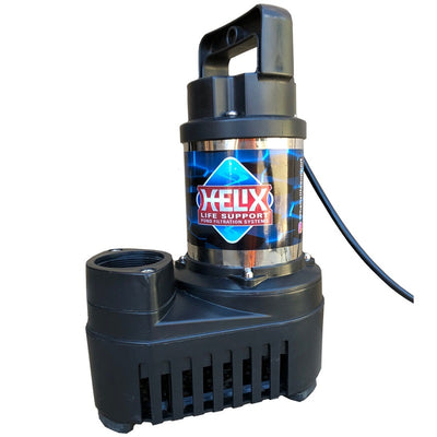 Helix Life Support Professional Submersible Pumps
