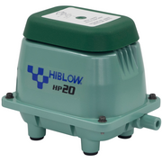 Hiblow® HP-20 Linear Diaphragm Air Pump