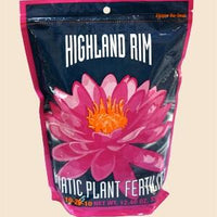 Highland Rim Aquatic Plant Fertilizer Tablets, 36 Count