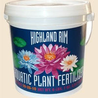 Highland Rim Aquatic Plant Fertilizer Tablets, 300 Count