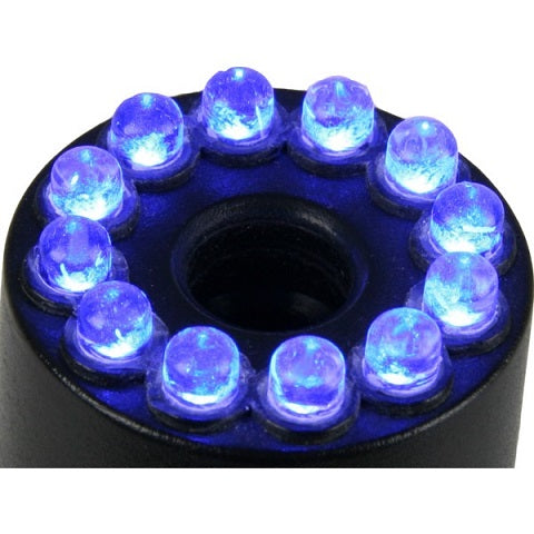 Blue ProEco Hose Tail Light Replacement Head