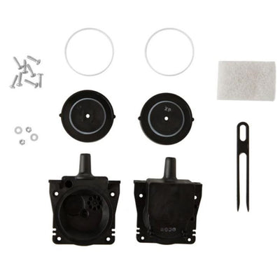 Hiblow® XP Series Air Pump Repair and Rebuild Kits
