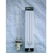 Replacement UV Bulbs for Hozelock Cyprio Filters