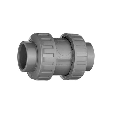 Evolution Aqua Dual Union Check Valves
