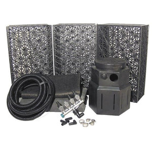 Complete Aquatics Basin Kit