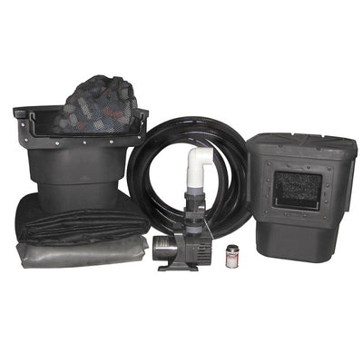 Complete Aquatics JuniorPond™ Pond Kit
