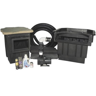 Complete Aquatics Professional Pond Kits
