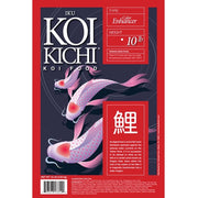 Koi Kichi Color Enhancing Floating Fish Food