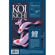 Koi Kichi Wheat Germ Formula Cool Temperature Fish Food