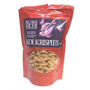 Koi Kichi Koi Krispies Fish Treats, 4 Ounce Bag