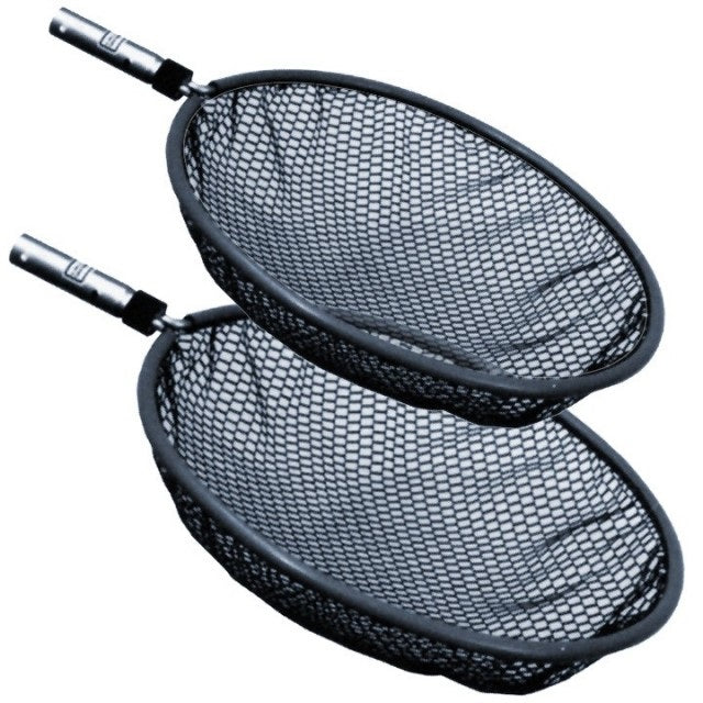 Nycon Deluxe Koi Nets with Stub Handles