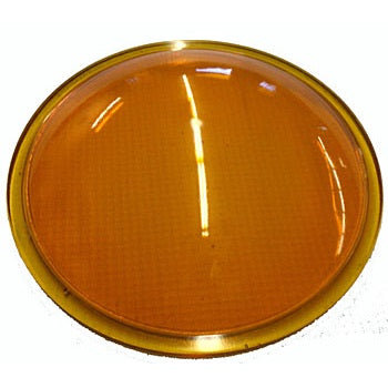 Little Giant® Amber Lens for L1C Halogen Lighting