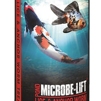 Microbe-Lift® Lice & Anchor Worm Treatment, 32 Ounces