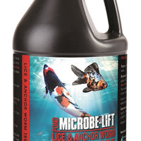 Microbe-Lift® Lice & Anchor Worm Treatment, Gallon