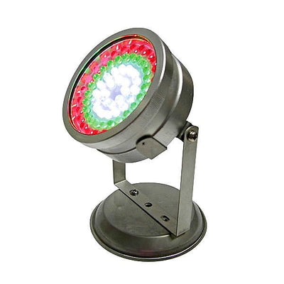 Alpine 72 LED Pond Light with Controller & Transformer